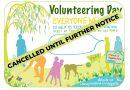 Volunteering Days & Litter Picks