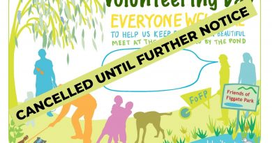 Volunteering Days & Litter Picks
